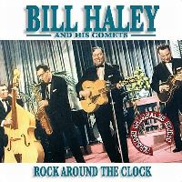 Cover Bill Haley And His Comets - Rock Around The Clock [2007]